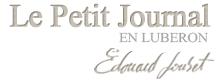 Blog Culinaire – Edouard Loubet logo