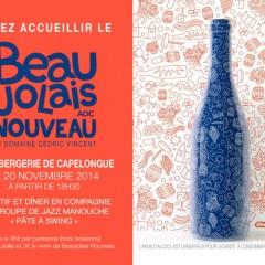 BeaujolaisNouveau-Bergerie