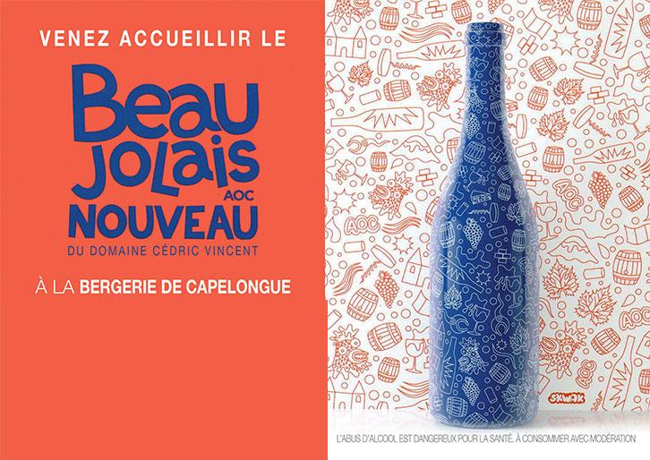 Soir e beaujolais la bergerie menu - Idee menu pour soiree beaujolais ...