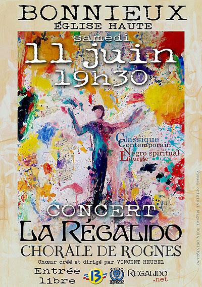 concertRegalido
