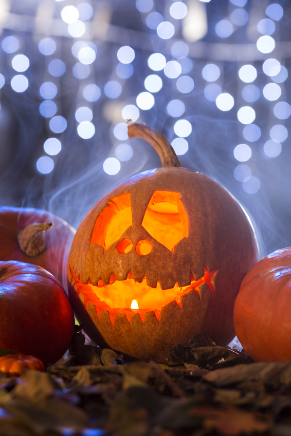 halloweenMoulinLourmarin