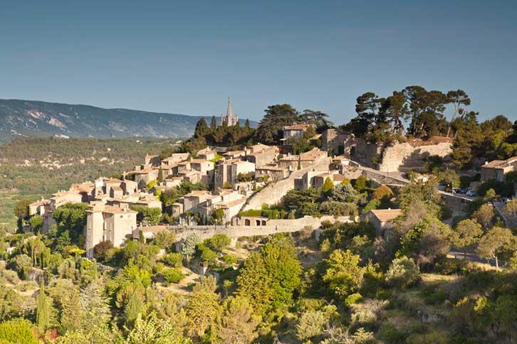 Visites guid es de bonnieux actualit s bonnieux - Office de tourisme lourmarin ...