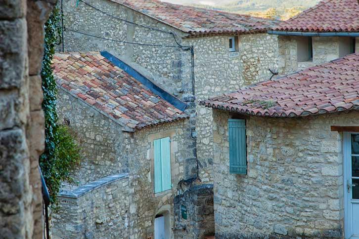 Le luberon et ses villages actualit s - Bonnieux office de tourisme ...